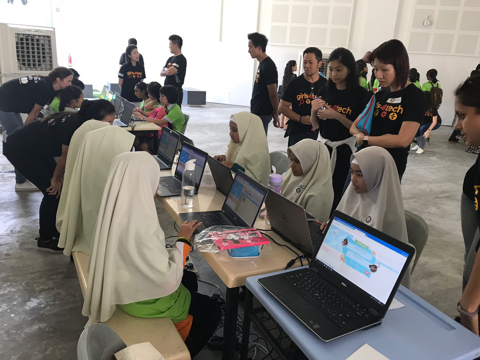 International Day of Women and Girls in Science 2018