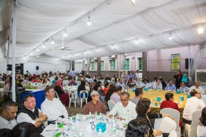 Iftar with Minister S Iswaran